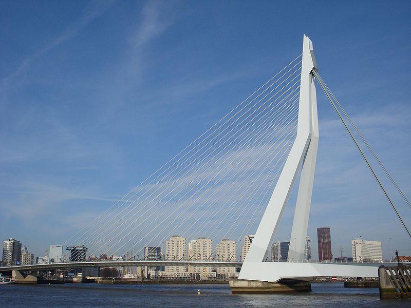 Евровидение 2020: Стали известны предварительные локации в Роттердаме