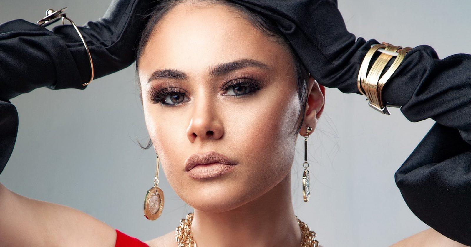 Азербайджан: Самира Эфенди о подготовке к Евровидению — 2021