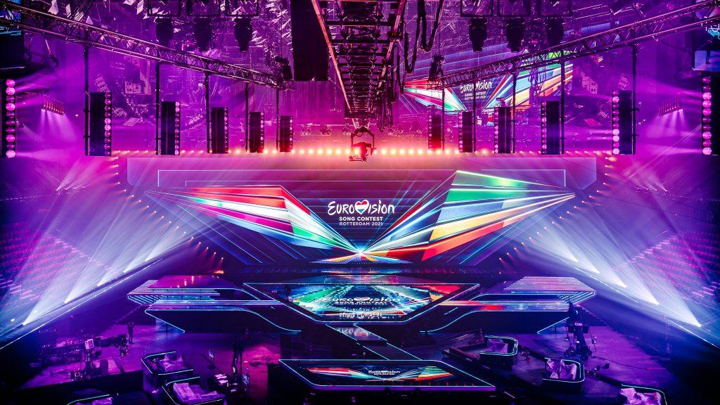 Конкурсанты Евровидения — 2021 вошли в мировой чарт «Billboard Global Top 200»